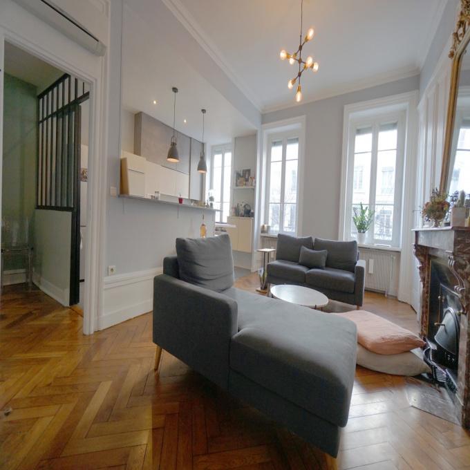 Offres de vente Appartement Lyon (69007)