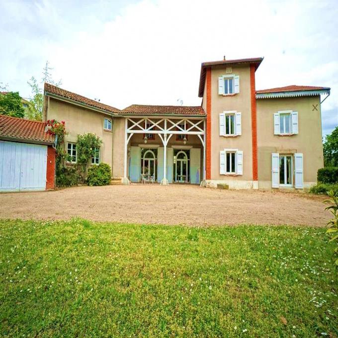 Offres de vente Propriete Saint-Galmier (42330)