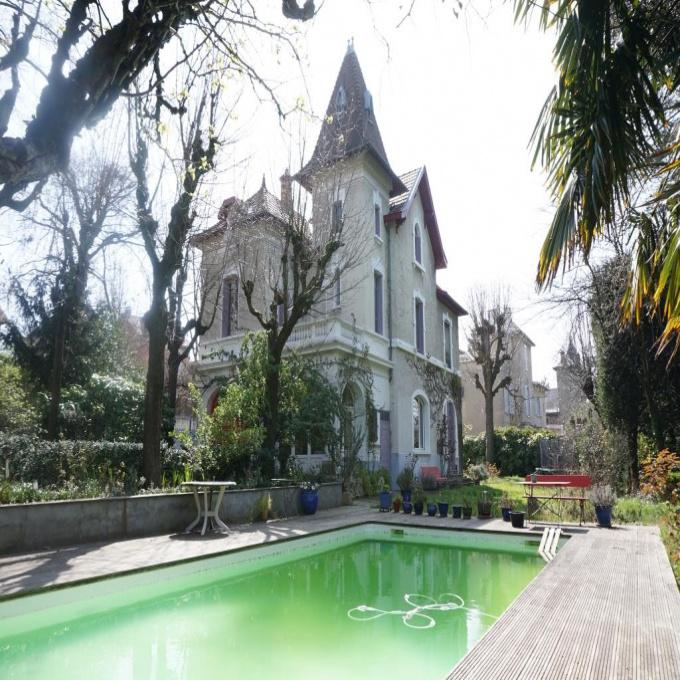 Offres de vente Maison Lyon (69003)